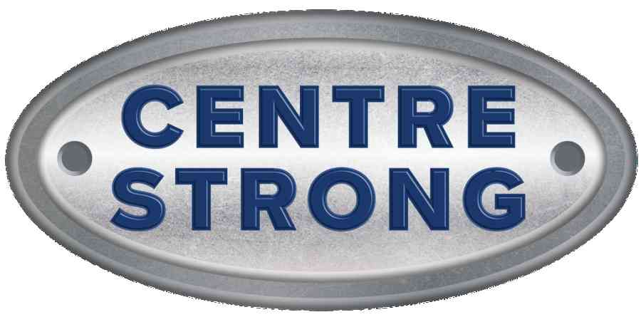 Centre strong