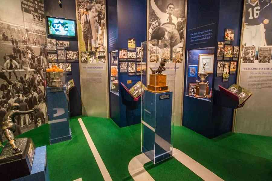 Penn State All-Sports Museum