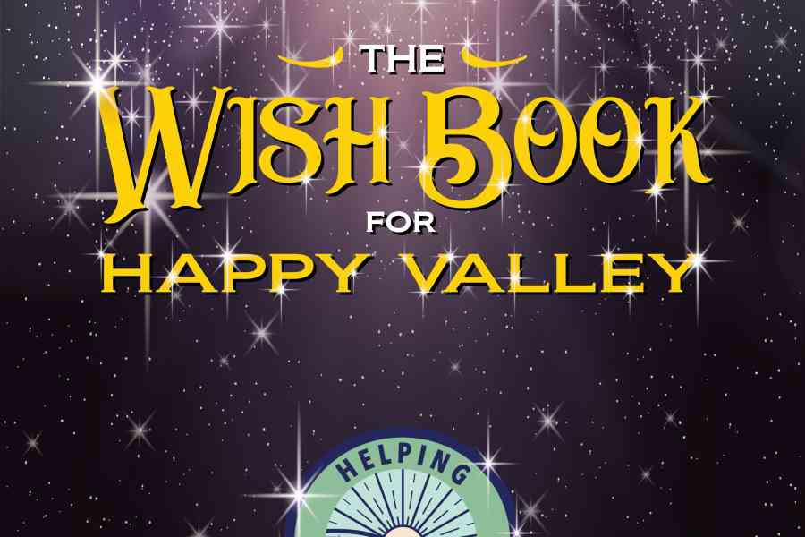 FINAL COVER Happy Valley Wish Book 2020